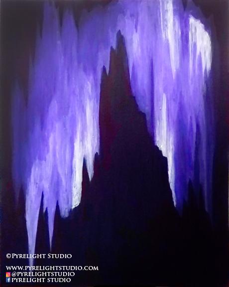 Violet Cavern