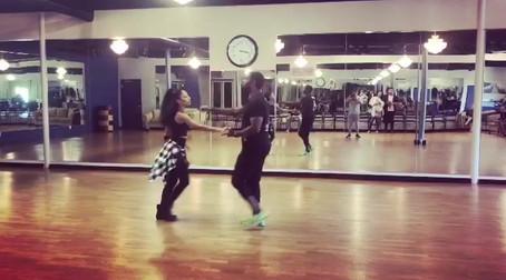 Salsa Class - Duende Dance Studio