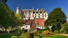 Why holiday in The Loire Valley, France