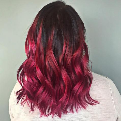 Garnet Beauty