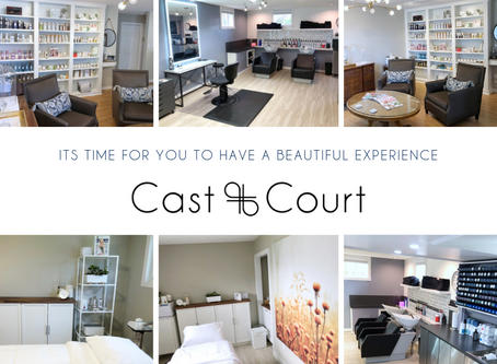 Introducing Our Salon + Spa