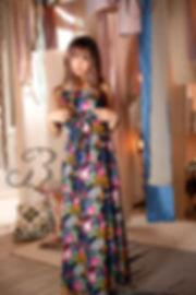 グアム リゾートドレス