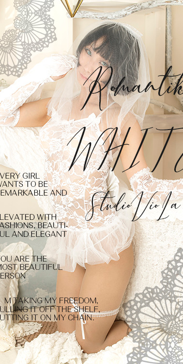 Romantik White