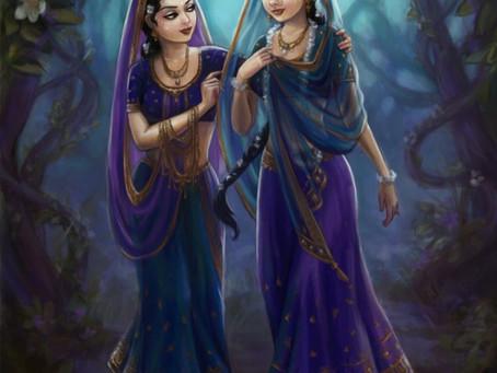Shakuntala - A tale of Love