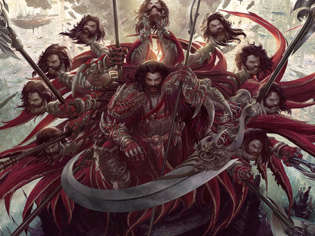 Ravana - The Demon King