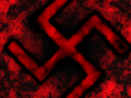 Swastika - The ancient mystic symbol