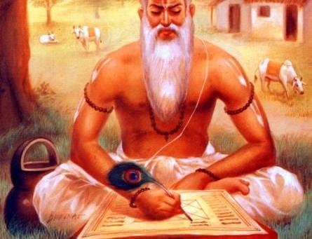 Vishwamitra - The Divine Sage