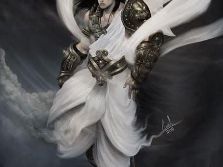Vayu - The Wind God