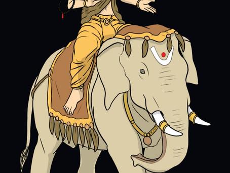 Brihaspati - The Lord of Jupiter