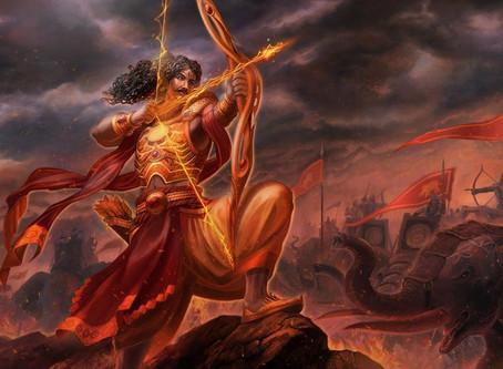 Karna - The Great Warrior
