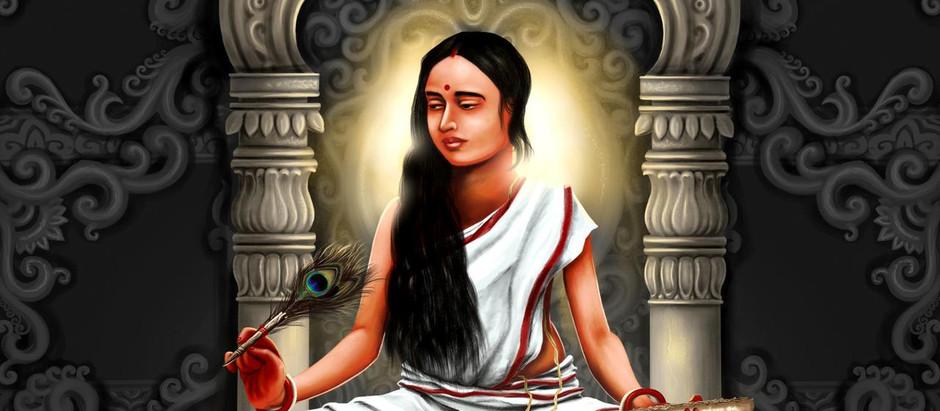 Saraswati - The Goddess of Knowledge and Wisdom