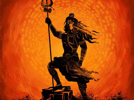 Jalandhara – Demon son of Shiva