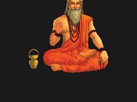 Vashistha - The Divine Saptarishi
