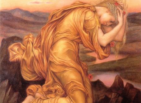 The Seduction of Vrinda