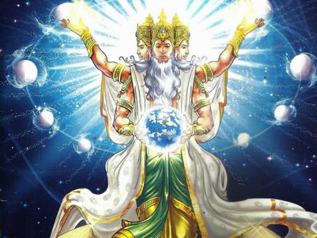 Vishwakarma - The Divine Architect