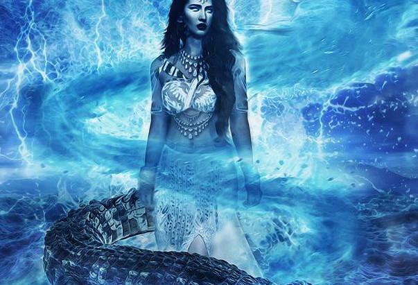 Ganga - The Goddess Of Purity