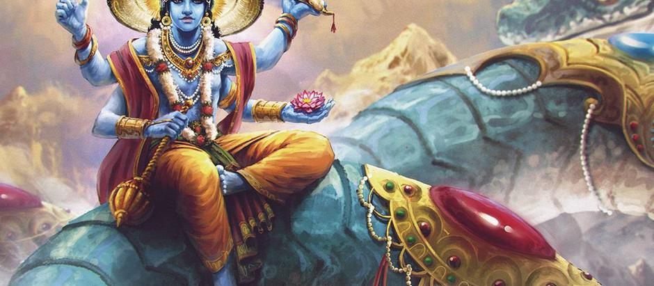 Lord Tirupati Balaji - Richest God of Kalyuga