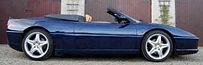 Berlinetta down