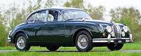 MK1 Jaguar 1963