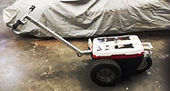 Electric Trailer tow