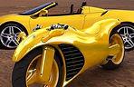 Electric Ferrari's