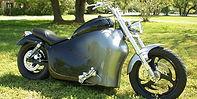 Lightning E-bike