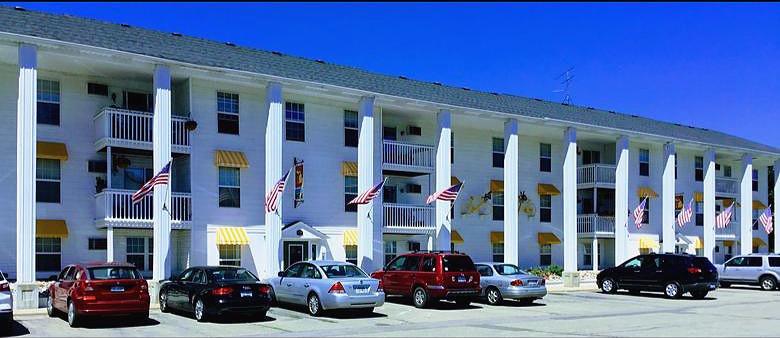Heritage Apartments Grand