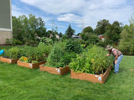 Heritage Planter Garden Boxes
