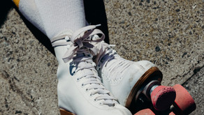 SKATES, DRINKS + OTHER COOL FINDS!