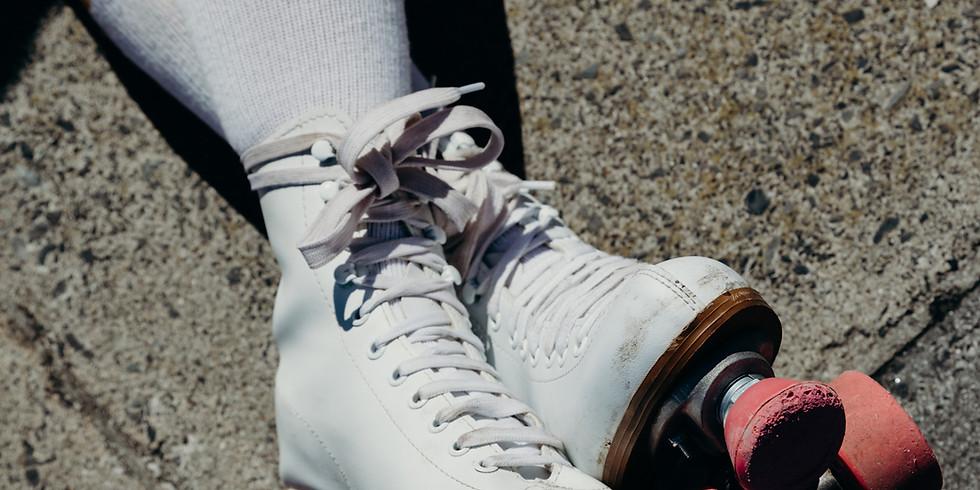 Skating @ Golden Sands School  (Term 2) - Thursday - Session 2