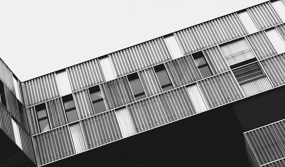 Architekturgebäue