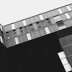 städtisches Gebäude