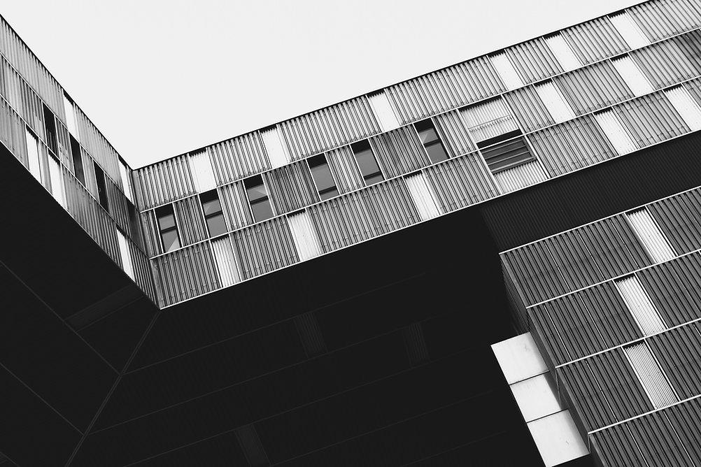 Bâtiment urbain