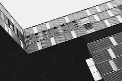 Edifícios urbanos