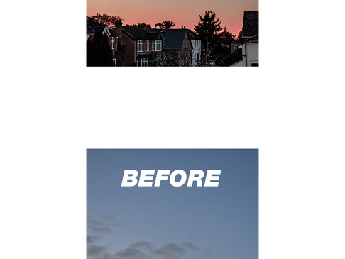 What is Lightroom presets