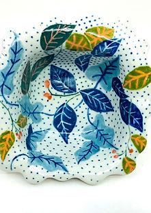 S. Rosenstein-- hand painted bowl--ssr2021-62.jpg