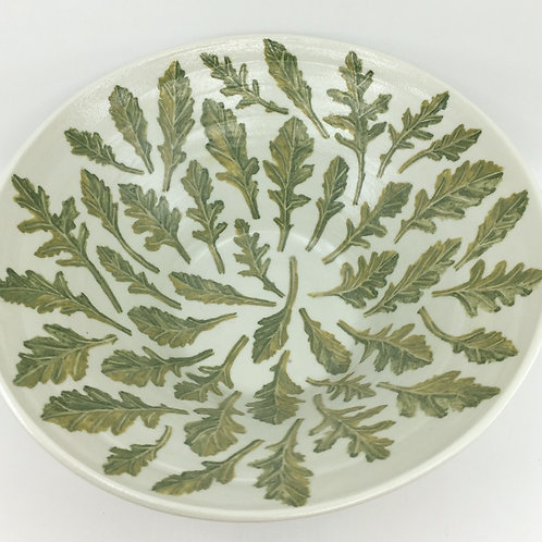 Arugula Salad Bowl