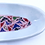 Thumbnail: Small Porcelain Tray with Pink Slip