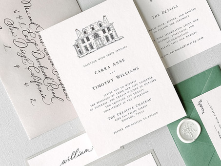 Frequently Asked Questions About Wedding Invitations