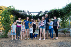 צילומי משפחה family photoshoot