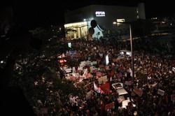 מחאת הדיור 2011