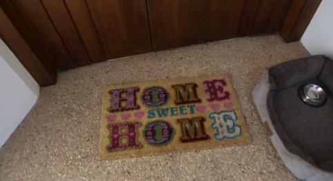 Home Sweet Home, Video 0:44, 2017
