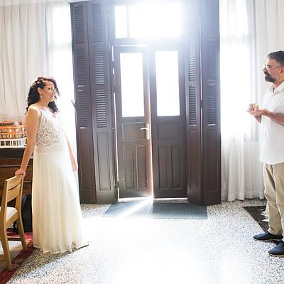 Hagit&Ynon's Wedding