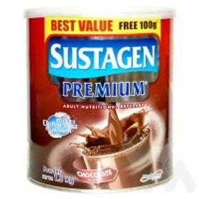 SUSTAGEN PREMIUM CHOCOLATE 1.6KG