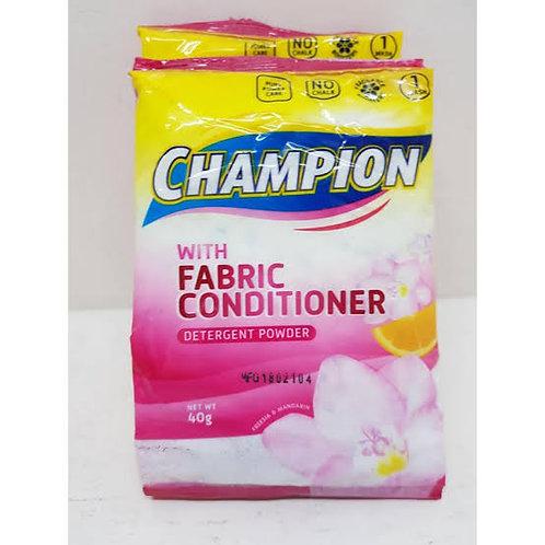 Champion Hybrid Pink Fresh 6s 40g