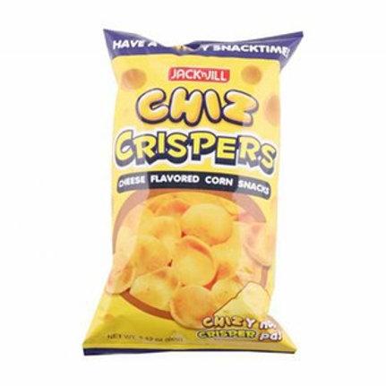 JACK 'N JILL CHIZ CRISPERS 60G