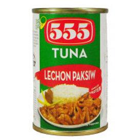 555 TUNA LECHON PAKSIW 155g