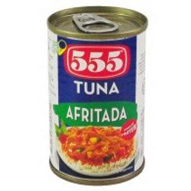 555 Tuna Afritada 155g