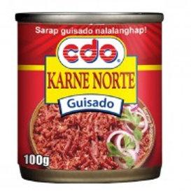 CDO Karne Norte 100g