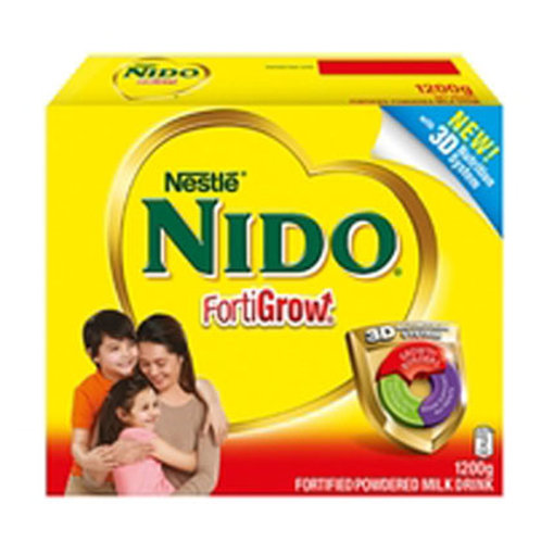 NIDO FORTIFIED 1.2KG